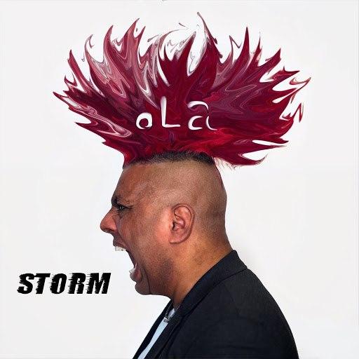 Ola альбом Storm