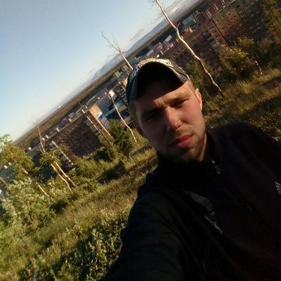 Илья Границын