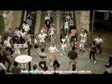 KARAOKE Wonder Girls - Like this (рус. саб)