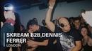 Skream B2b Dennis Ferrer Boiler Room Local Heroes DJ Set
