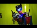 Восстание машин выставка роботов