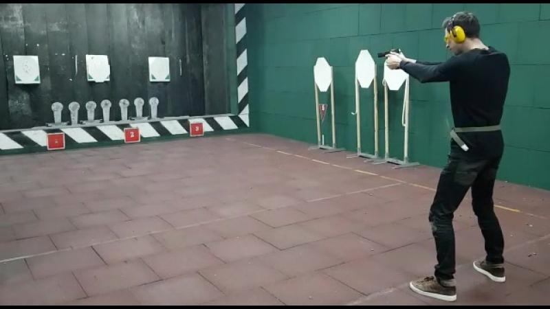 Пульс Ковбой - Новороссийский стрелковый клуб