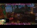 Battle for Azeroth Beta Gameplay.