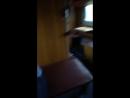 в поезде едем на иссык куль