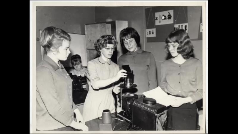 Встреча выпускников 1968 года выпуска. Пед.училище №1 г.Петрозаводска.