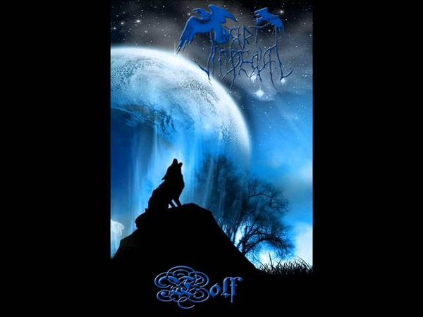 Art Imperial - Wolf I