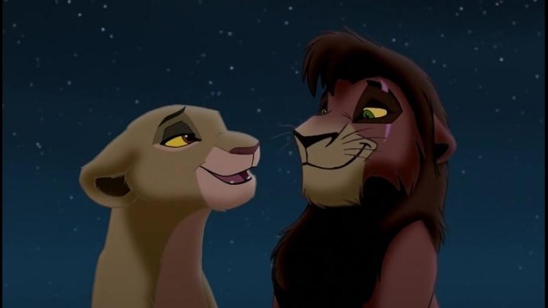 Найди свой путь (Король лев 2)