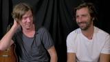 Caravan Palace interview - Arnaud and Charles