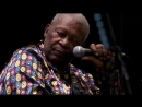 B.B. King - The thrill is gone (live at Crossroads 2010)