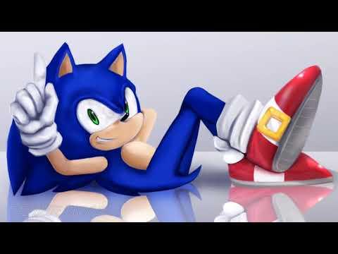 Клип Sonic Песня DreamLife