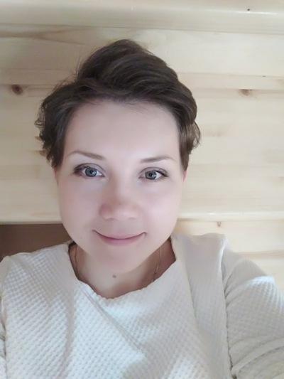Наталья Костюкова