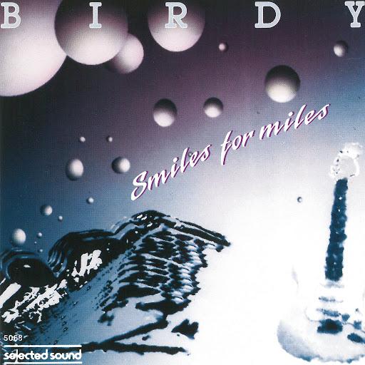 Birdy альбом Smiles for Miles
