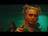 Превью: Diplo & French Montana & Lil Pump & Zhavia - Welcome to the Party (Deadpool 2 Soundtrack)