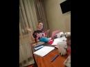 Алёна Кирсанова - Live