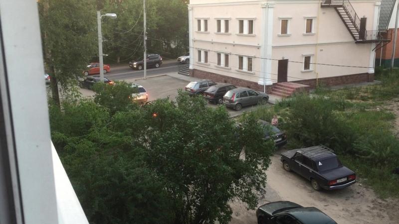 29 июля 2018 г. Киржач, Чехова, 2, 20 час. 30 мин.