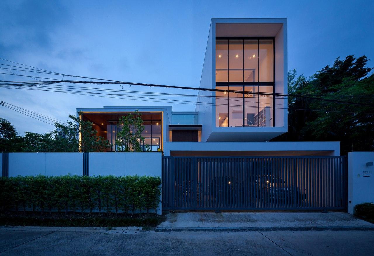NY House / IDIN Architects