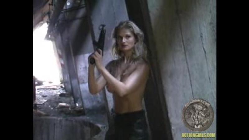 Actiongirls Amy Easton ready for action ( erotic, эротика, fetish, фетиш, playboy model, модель, boobs, tits, грудь, сиськи )