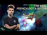 The Real French Dota by Ceb