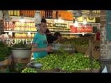 Iran: Tehrans Grand Bazaar reopens after shutdown