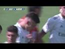 РМ Кастилья - Унионистас (2:0) | Дубль Кристо