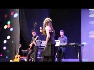 Сабина Мустаева. Сольный концерт. Полная версия