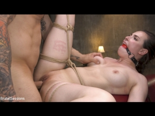 Bondage Legend Casey Calvert Tied Hard and Fucked Harder by Huge Cock (29.08.2018)