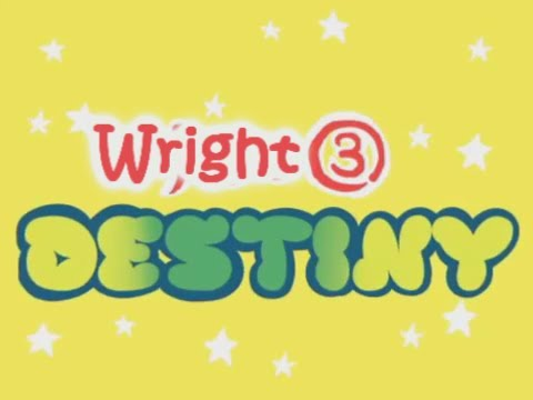 「Wright 3 Destiny」 Ace Attorney x Touhou English Subbed 東方逆転裁判