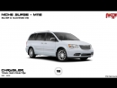 Диски Chrysler TOWN AND COUNTRY 2011 2015
