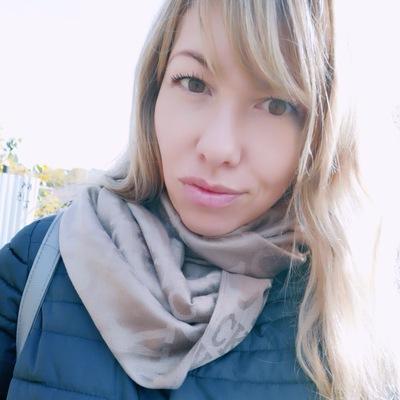Алена Брылякова