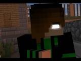 Monster-minecraft animation