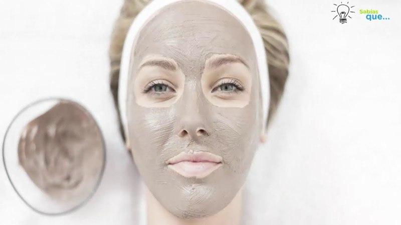 9 recetas de máscaras | Sabias que ?