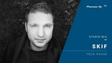 SKIF tech house @ Pioneer DJ TV Moscow