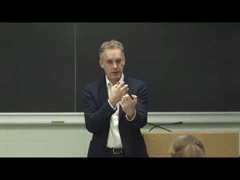Jordan Peterson Men who marry witchy women