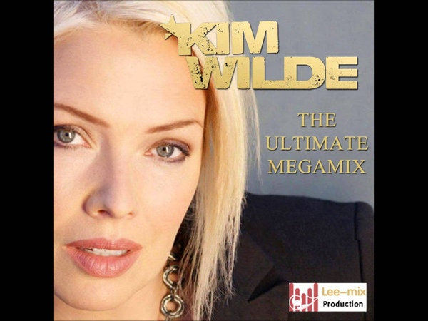 Kim Wilde The Ultimate Megamix 2013