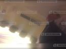 Очевидцы о драке с борцами российской сборной в центре Москвы