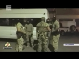 В Красноярске мужчина взял в заложники жену и детей, а потом открыл газовый баллон