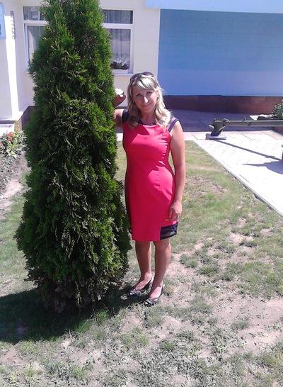 Екатерина Мурашкина