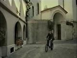 Владимир Ильич открывает велосезон