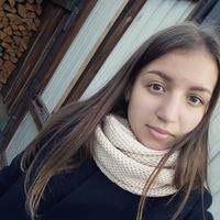 ВКонтакте Екатерина Черникова фотографии