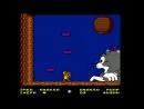 Tom Jerry and Tuffy Nes Cover Том Джерри и Дуфи на ковре