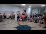 Танцевальная фитнес студия