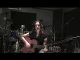 Wreck of the Day - Anna Nalick (Sarah Hawthorne Cover)