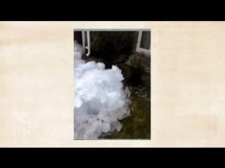 Примеры материализации Эфира в вещество, снятые на видео..mp4