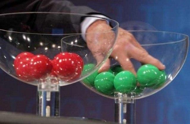13 июня, в 19.00 состоится жеребьевка участников турнира