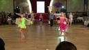 Cha-Cha-Cha KIDS Artistic Dance Awards 2013