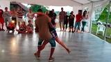 TCHINT &amp Janina 7 Years - Lukas Graham (Selkta mao Remix) Dance Nature Croatia