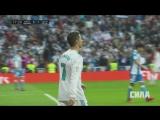 «Реал Мадрид» - «Депортиво». Хайлайт матча