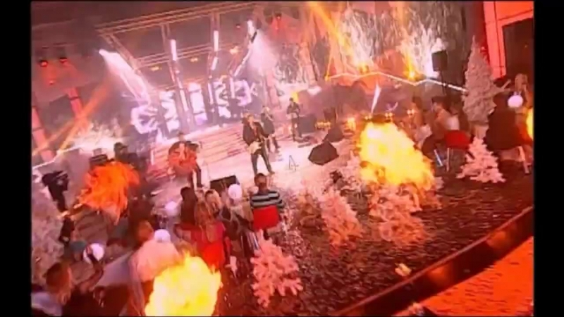 ЛЕПРИКОНСЫ - Москвич. Live! 2008