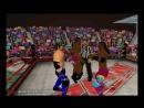 Эй Джей Стайлз и Крис Джерико против Биг И и Кофи Кингстона 29.02.16