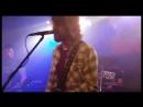 Radio Bleach - RAPE ME Nirvana cover Madrid